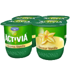 Réduction sur Activia Fruits