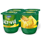 Bon de Réduction Activia Fruits