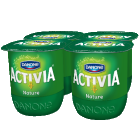 Réduction sur Activia Nature